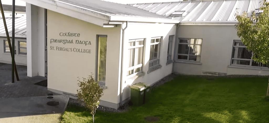 Lignin Web Design Agency in Kerry, School Web Design